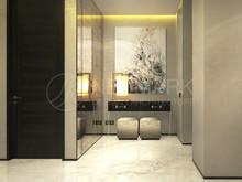 холл № 23456, NEUMARK Design I Architecture