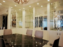 столовая № 23468, Artscor Дизайн студия