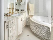 ванная № 23523, Лазарева Виктория