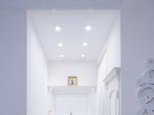 холл № 23537, APRIORI design