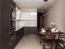 кухня № 23548, SunWave Studio