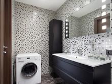 ванная № 23567, Соловьева Мария