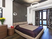 спальня № 23694, Азорская Инна