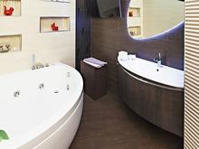 ванная № 23695, Азорская Инна