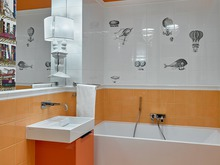 ванная № 23748, Андрея Стубе архитектурное бюро