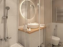 ванная № 23755, Погорелова Ольга