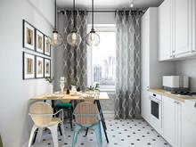 кухня № 23762, Ельникова Дарья