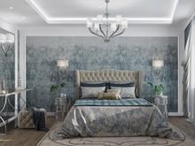 спальня № 23819, Каричева  Анна