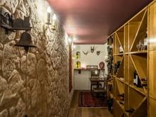 Квартира «Квартира в Москве», винный погреб . Фото № 24128, автор Мустафина Маргарита