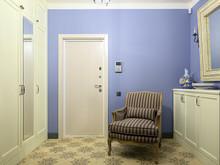 Квартира «Квартира в стиле Современная классика », прихожая . Фото № 24149, автор Руденко Елена