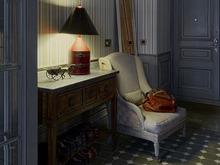 Квартира «Квартира для холостяка», прихожая . Фото № 24157, автор Руденко Елена