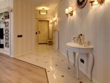 Квартира «Квартира в Москве», прихожая . Фото № 24189, автор Блохина Евгения