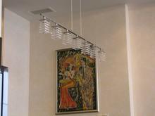 Квартира «Квартира в Москве в Шмитовском проезде в стиле минимализм. Для проживания семьи из 3-х человек.», детали . Фото № 24344, автор Долгова Анастасия
