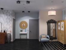 фото № 24524, Иванов Алексей, Wide Design Group