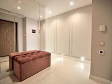 Квартира «Апартаменты принцессы», прихожая . Фото № 24746, автор Mediana Interiors дизайн-бюро