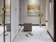 Квартира «Современный фьюжн», прихожая . Фото № 24903, автор Коробко Дмитрий и Анна