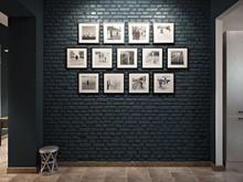 фото № 25045, Алёны Чекалиной Дизайн студия