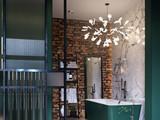 Villeroy&Boch: Цветовые акценты в ванной комнате