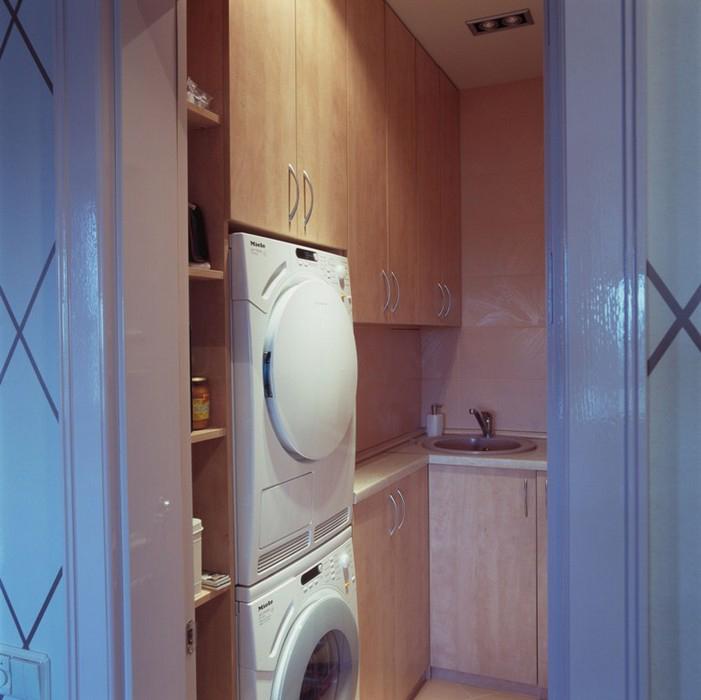 Фото подсобные помещения Квартира