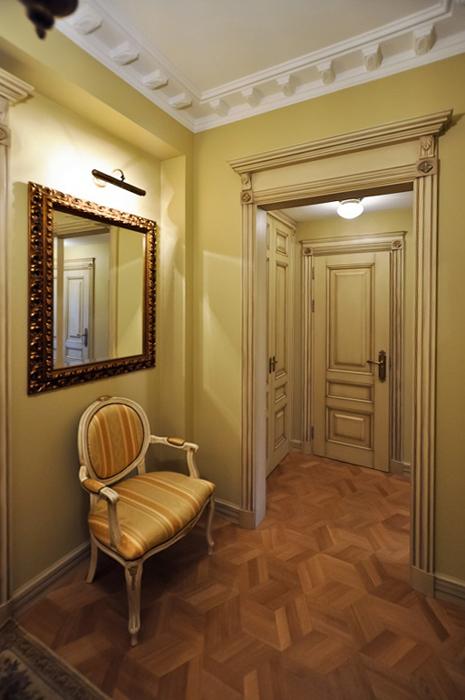 Квартира «», прихожая, фото из проекта