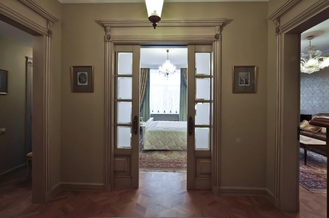 Фото прихожая Квартира