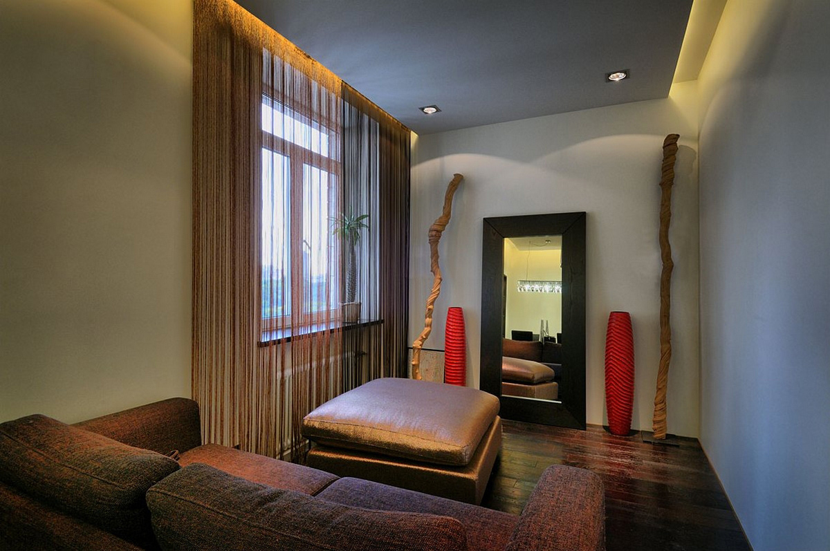 Фото комната отдыха Квартира
