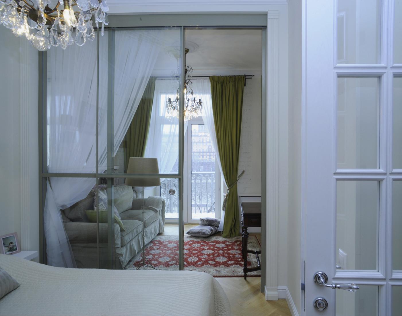 Дизайн трехкомнатных квартир.