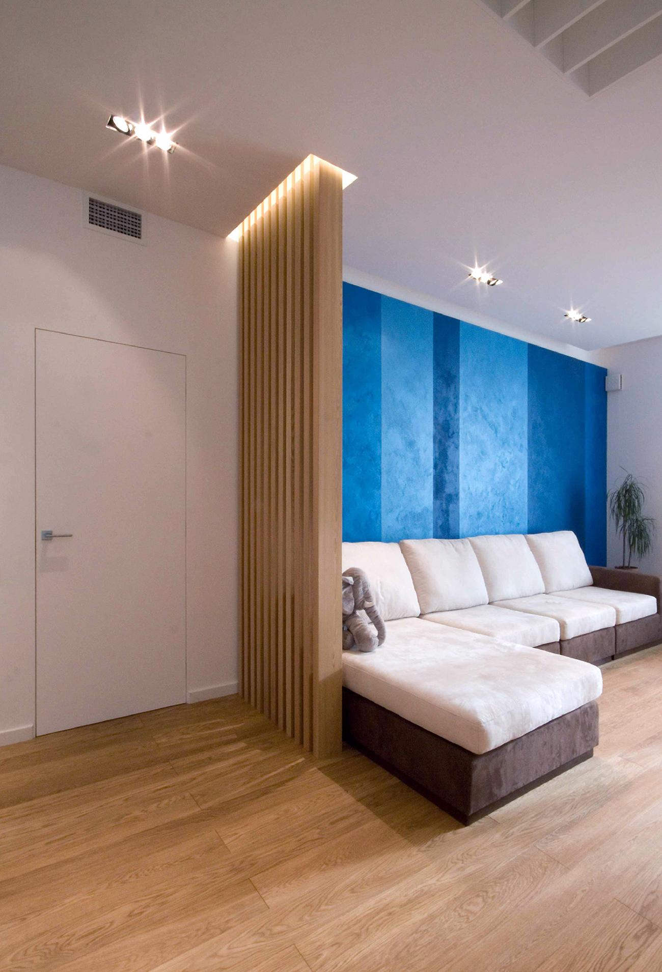 Квартира «», гостевая, фото из проекта