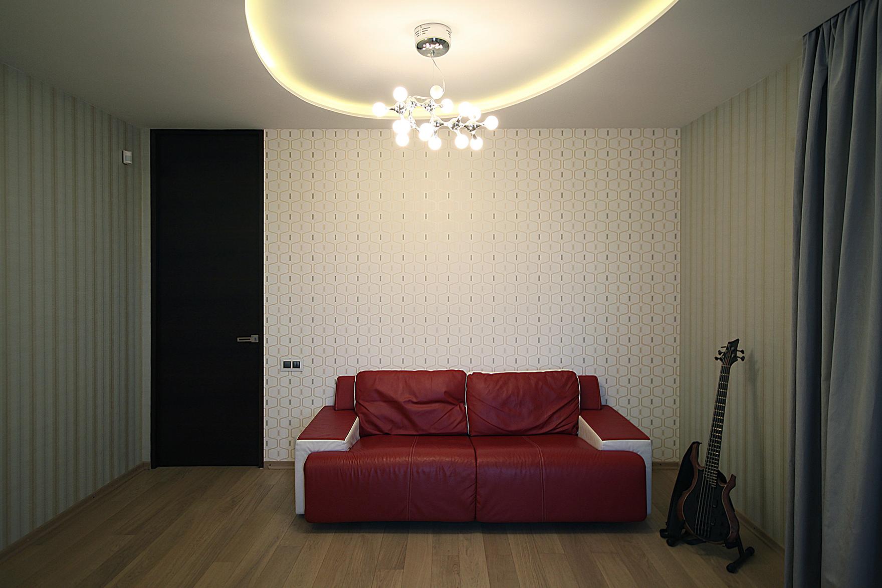 Фото гостевая Квартира