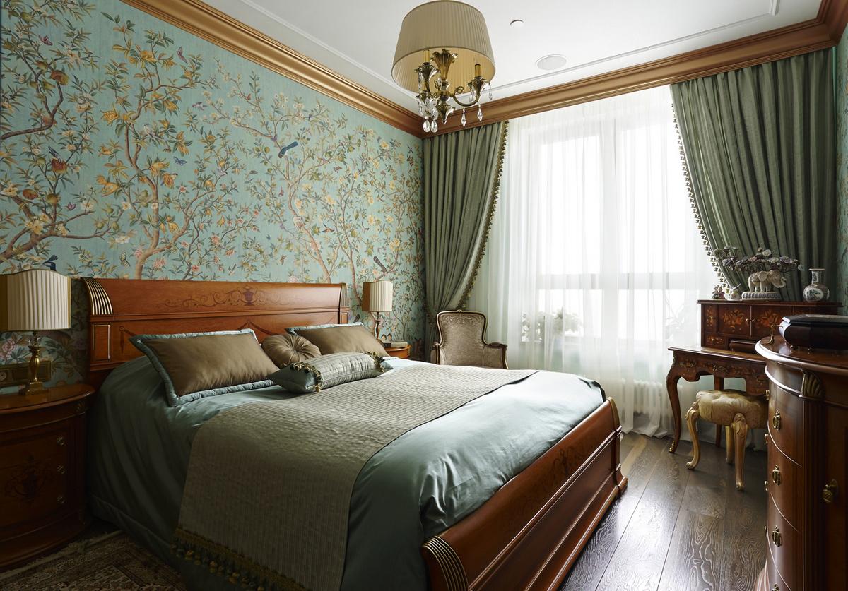 Снято в родительской спальне 5 фотография