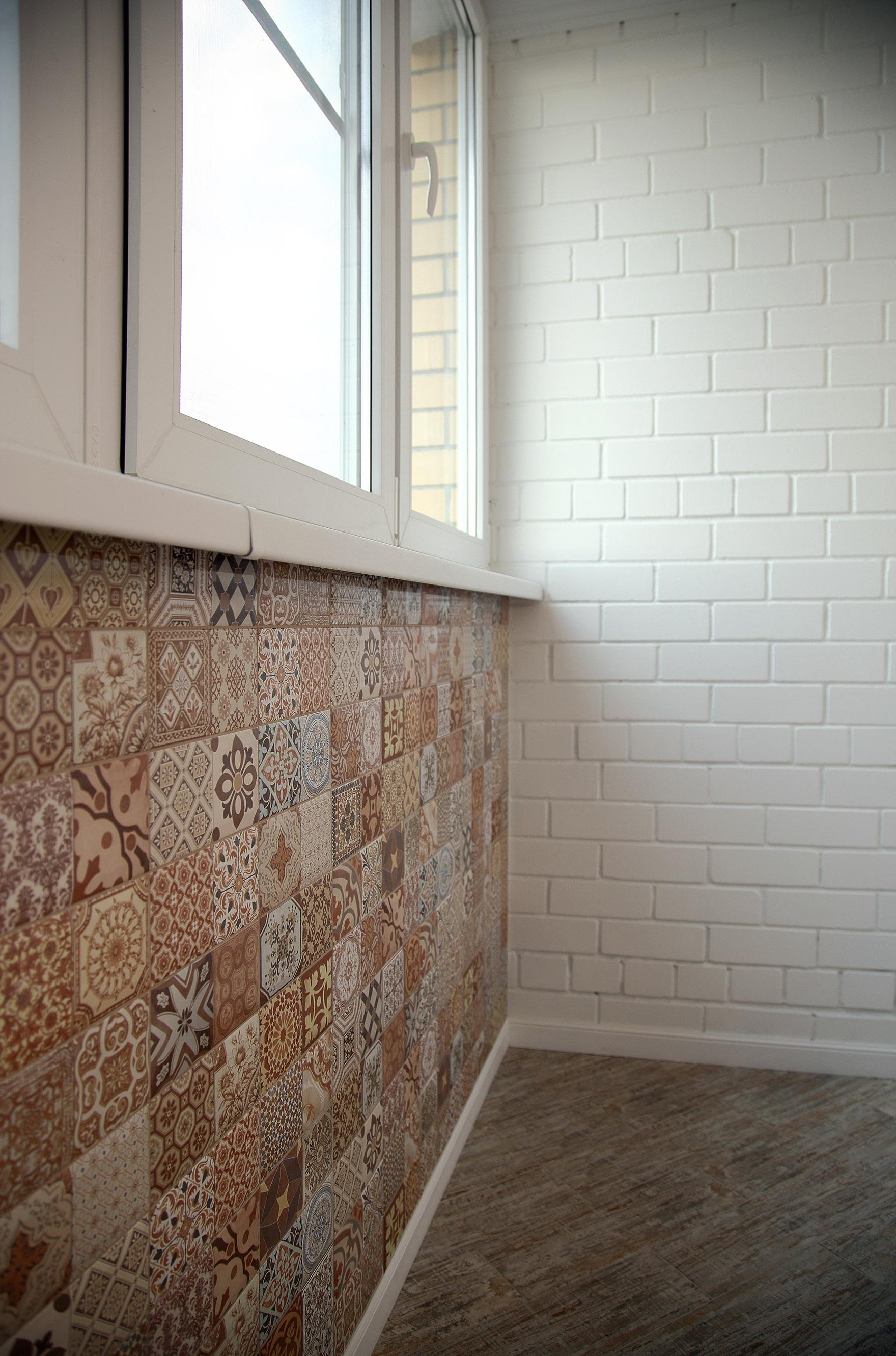 Дизайн маленького балкона. фото оформления и отделки.