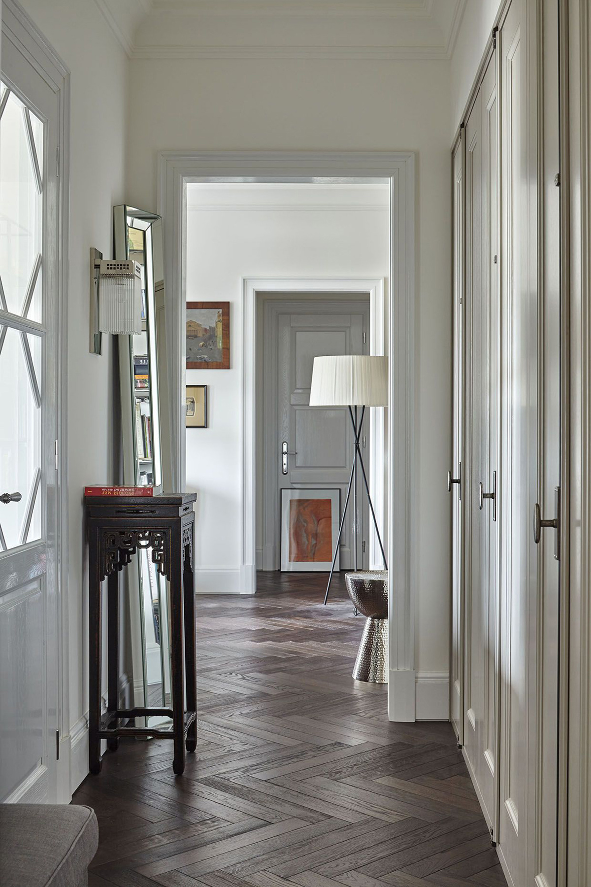 Дизайн интерьера штор для кухни