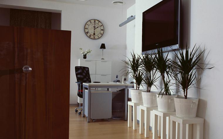 офисы - фото № 6792