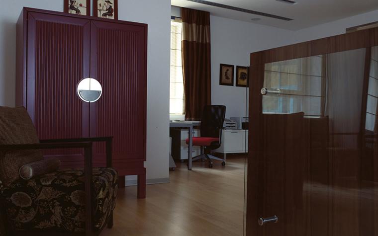 офисы - фото № 6796
