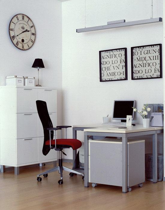 офисы - фото № 6795