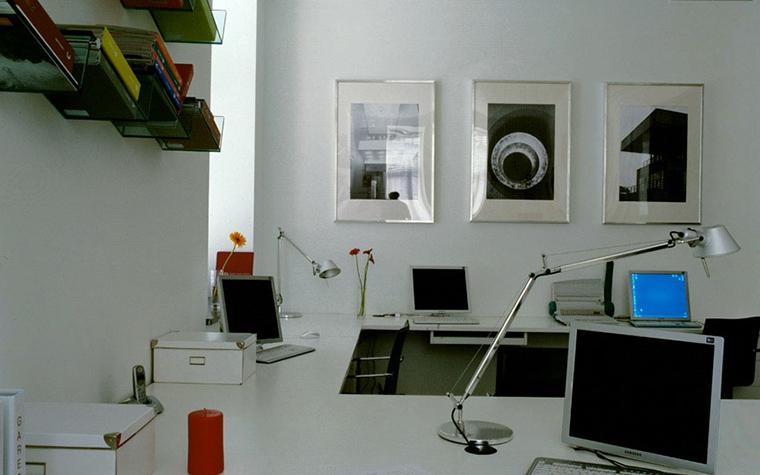 Фото № 6949 офисы  Дизайн офиса