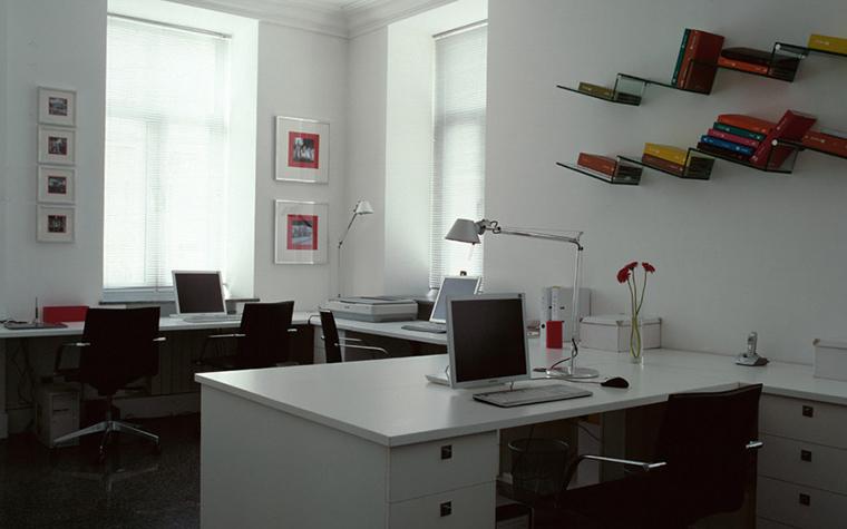 Фото № 6946 офисы  Дизайн офиса