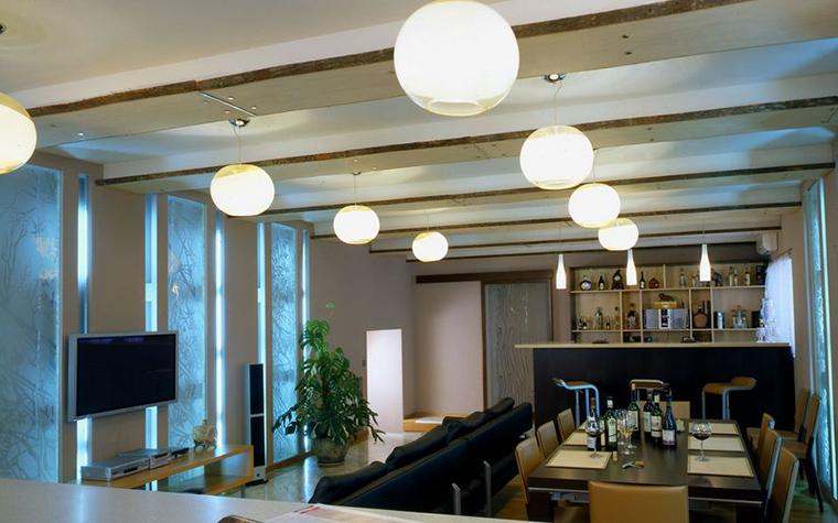 Дизайн офиса. офисы из проекта , фото №8858