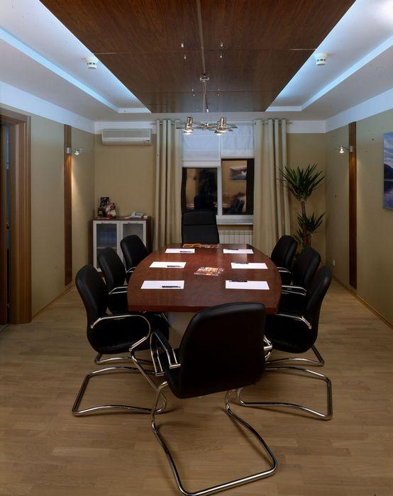 офисы - фото № 7288