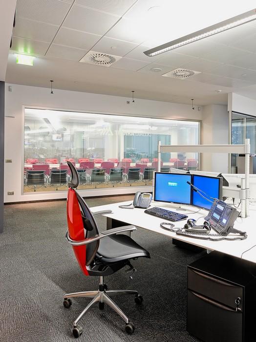 Дизайн офиса. офисы из проекта , фото №10573