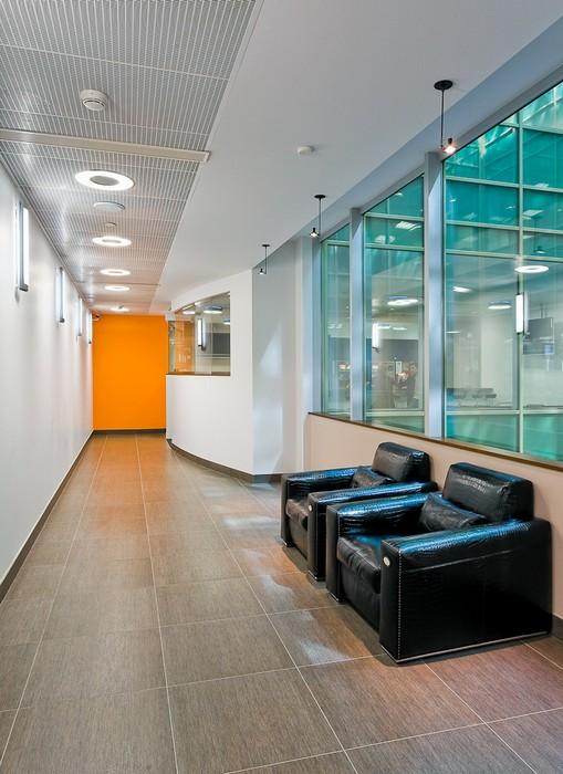 Дизайн офиса. офисы из проекта , фото №10567