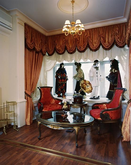 Дизайн офиса. офисы из проекта , фото №10682