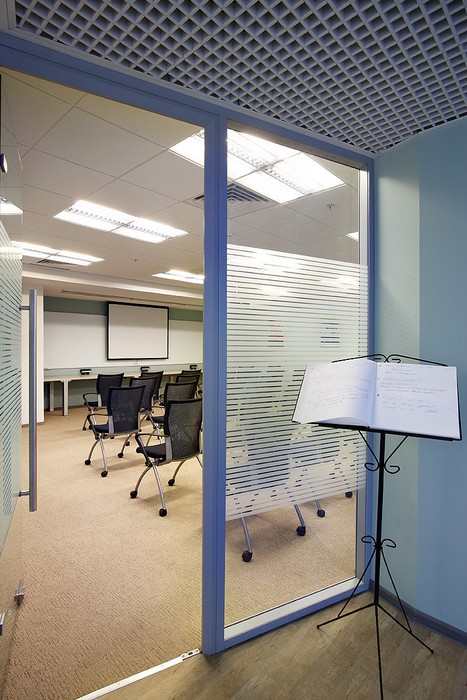Фото № 11483 офисы  Дизайн офиса