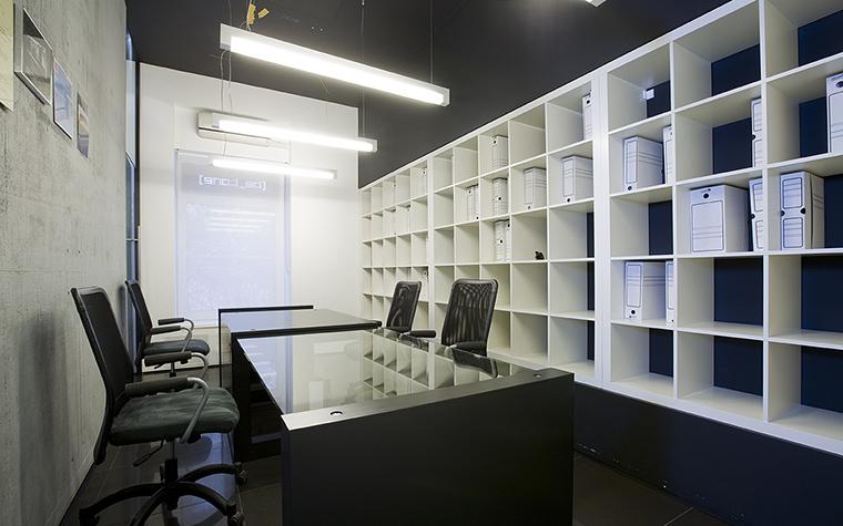 Фото № 11602 офисы  Дизайн офиса