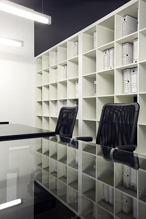 Фото № 11603 офисы  Дизайн офиса