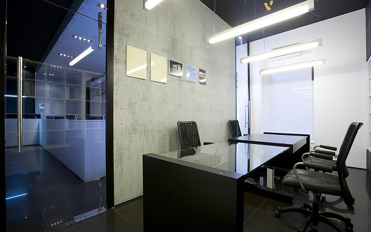 Фото № 11604 офисы  Дизайн офиса