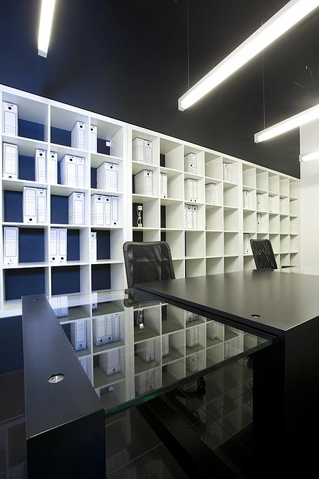 Фото № 11605 офисы  Дизайн офиса