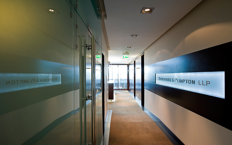 Дизайн офиса. офисы из проекта , фото №12095