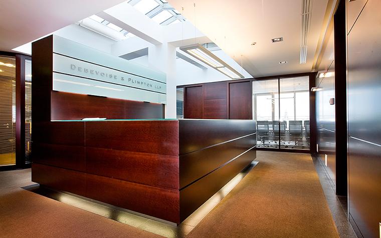Дизайн офиса. офисы из проекта , фото №12097