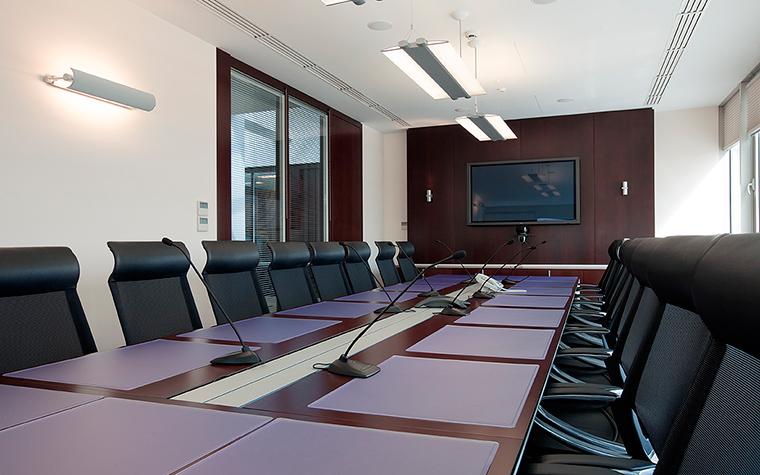 Дизайн офиса. офисы из проекта , фото №12087